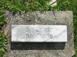 O Howard Anderson