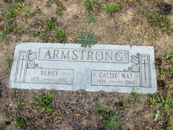 Callie Mae Armstrong