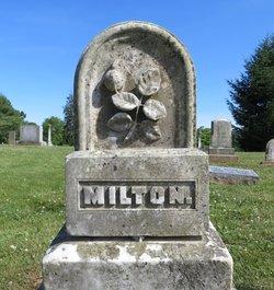 Milton Bashford