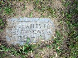 Charles E. Burrows