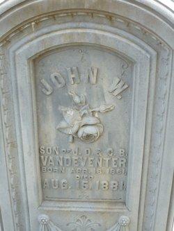John Vandeventer