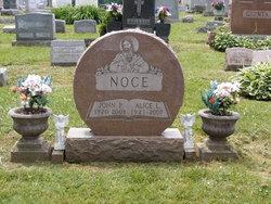 Alice <i>Scaia</i> Noce