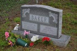 Sylvanus P. Bud Baker, Jr