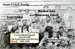 Rachel <i>Rousseau</i> Isbell