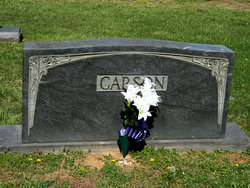 Letitia Bell <i>McCraw</i> Carson