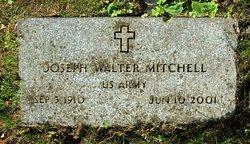 Joseph Walter Mitchell