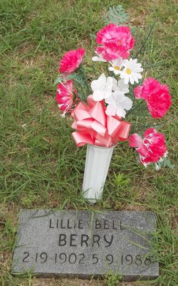 Lillie Bell Berry