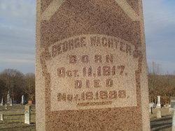 George Wachter