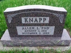 Allen L Knapp