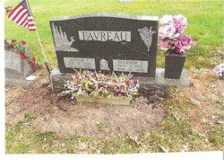 Eleanor Joyce Favreau <i>Force</i> Cline
