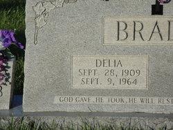 Delia <i>Noe</i> Bradley