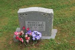 Bradley J. Ledford