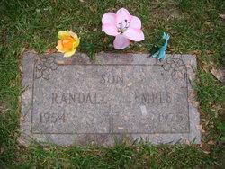 Randall Temple