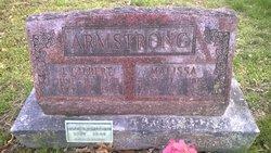 Malissa <i>Bigham</i> Armstrong
