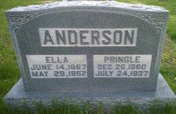 Francis Pringle Anderson, Jr