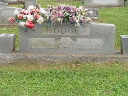 Felix Hodges