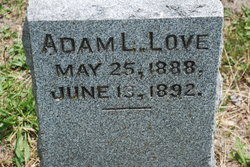 Adam L. Love, Jr