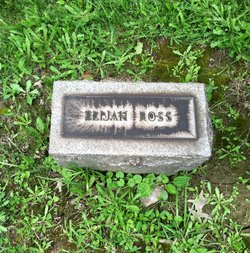 Elijah Ross