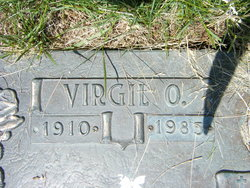 Virgil O Luce