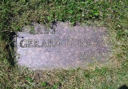 Gerard Duncan