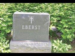 Thomas J Eberst