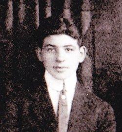 Jacob John Jack Elenz