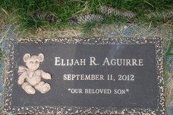 Elijah Raymond Aguirre