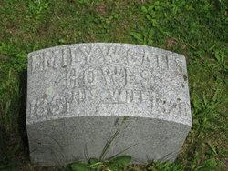 Emily White <i>Gates</i> Coolidge