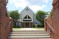 Episcopal Church of the Ascension Columbarium