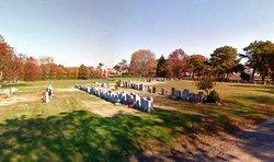 Trinity Roman Catholic Cemetery