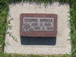 Edward Barker