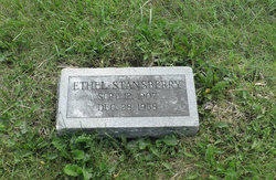 Ethel Stansberry