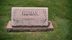 Susan Ann <i>Stump</i> Redman