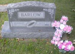 Alta R. <i>Dawes</i> Barlow