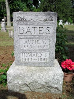 Audie Vera Bates