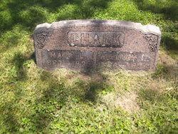 William E Chalk