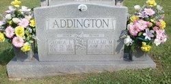 Beulah M. Addington