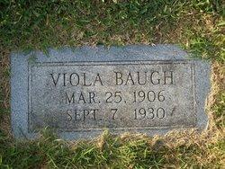 Viola Baugh