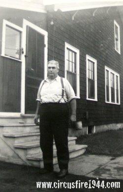 Frederick Brooks Baker