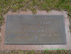 Nealie Earp
