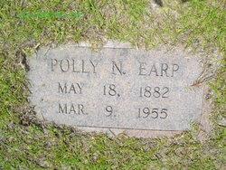 Polly N Earp