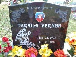 Tarsila Vernon