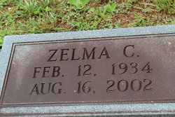 Zelma Lee <i>Clark</i> Alley