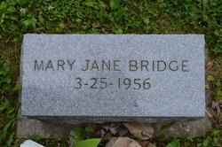 Mary Jane Bridge