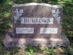 Claude D. Burrows