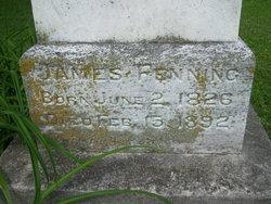 James Fenning
