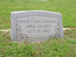 David Clinton McClanahan