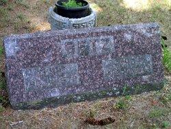 Leroy Everett Betz