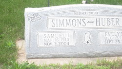 Samuel I Simmons