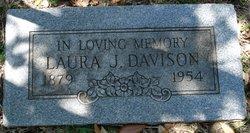 Laura Jane <i>Underwood</i> Graham Davison